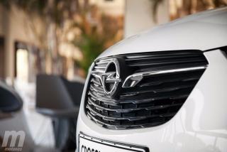 Foto 3 - Opel Crossland X (Presentación estática)