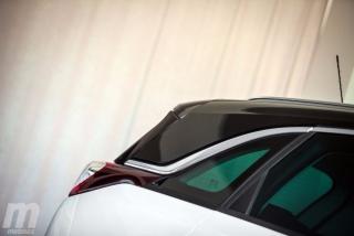 Foto 4 - Opel Crossland X (Presentación estática)