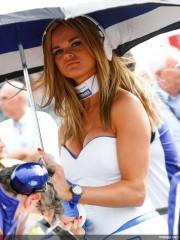 Paddock girls: Gran Premio de Australia