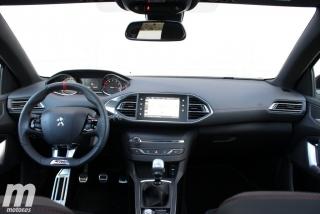 Galería de fotos Peugeot 308 GTi - Foto 3