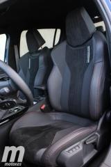 Galería de fotos Peugeot 308 GTi - Foto 6