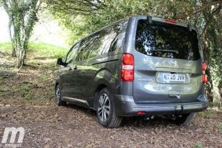 Peugeot Traveller Standard  Foto 7