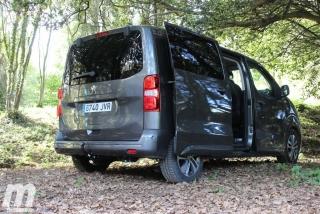 Peugeot Traveller Standard  Foto 15
