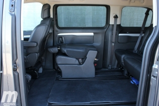 Peugeot Traveller Standard  Foto 26