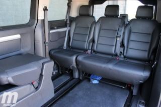 Foto 2 - Peugeot Traveller Standard