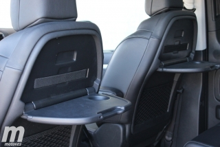 Peugeot Traveller Standard  Foto 30