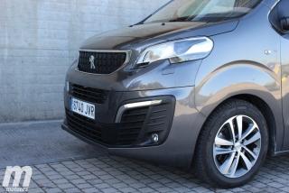 Peugeot Traveller Standard  Foto 31