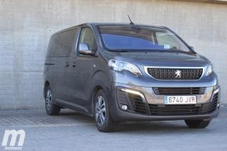 Peugeot Traveller Standard  Foto 33