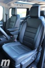 Peugeot Traveller Standard  Foto 34