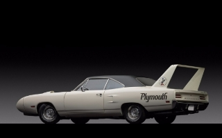 Fotos Plymouth Road Runner Superbird 1970 Foto 5
