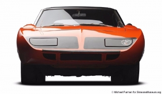 Fotos Plymouth Road Runner Superbird 1970 Foto 6