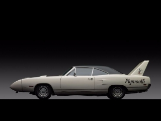 Fotos Plymouth Road Runner Superbird 1970 Foto 11