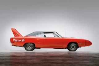 Fotos Plymouth Road Runner Superbird 1970 Foto 13
