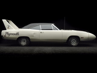 Fotos Plymouth Road Runner Superbird 1970 Foto 17