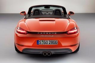 Foto 4 - Porsche 718 Boxster