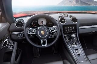 Porsche 718 Boxster  - Miniatura 5