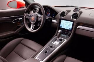 Porsche 718 Boxster  - Miniatura 12