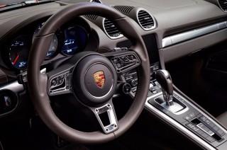Porsche 718 Boxster  - Miniatura 13