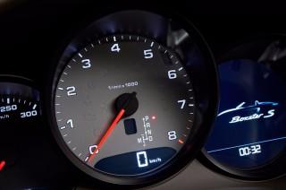 Porsche 718 Boxster  - Miniatura 15