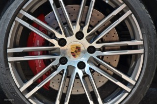 Porsche 911 Turbo, prueba Foto 3