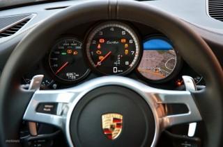 Porsche 911 Turbo, prueba Foto 4
