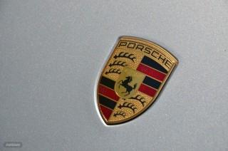 Porsche 911 Turbo, prueba Foto 29