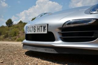Porsche 911 Turbo, prueba Foto 30