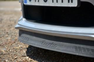Porsche 911 Turbo, prueba Foto 31