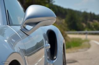 Porsche 911 Turbo, prueba Foto 33