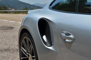 Porsche 911 Turbo, prueba Foto 36