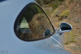 Porsche 911 Turbo, prueba Foto 37