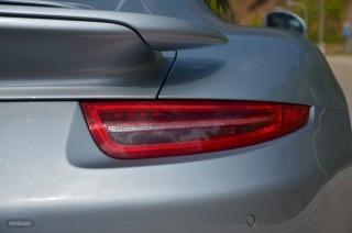 Porsche 911 Turbo, prueba Foto 42