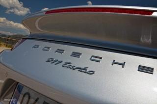 Porsche 911 Turbo, prueba Foto 43