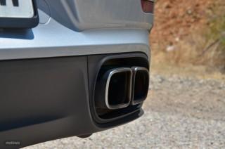 Porsche 911 Turbo, prueba Foto 45