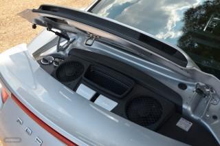 Porsche 911 Turbo, prueba Foto 47