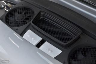 Porsche 911 Turbo, prueba Foto 48