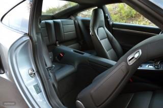 Porsche 911 Turbo, prueba Foto 51