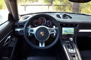 Porsche 911 Turbo, prueba Foto 59