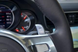 Porsche 911 Turbo, prueba Foto 63