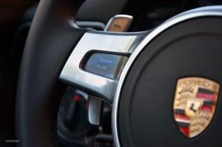 Porsche 911 Turbo, prueba Foto 64