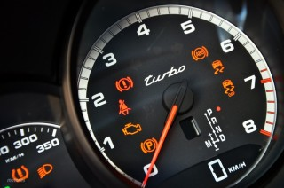 Porsche 911 Turbo, prueba Foto 65