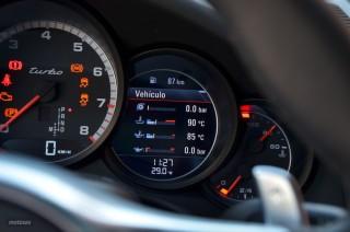 Porsche 911 Turbo, prueba Foto 66