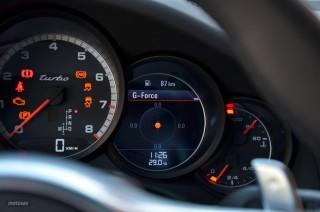 Porsche 911 Turbo, prueba Foto 68