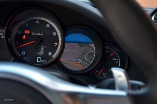 Porsche 911 Turbo, prueba Foto 69