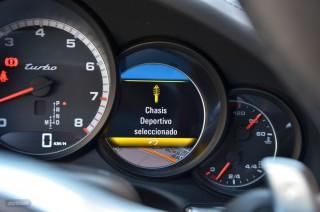 Porsche 911 Turbo, prueba Foto 70