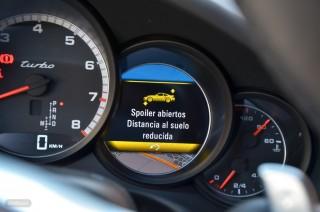 Porsche 911 Turbo, prueba Foto 72