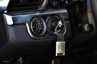 Porsche 911 Turbo, prueba Foto 73