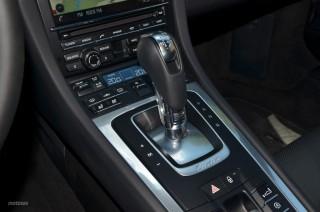 Porsche 911 Turbo, prueba Foto 80