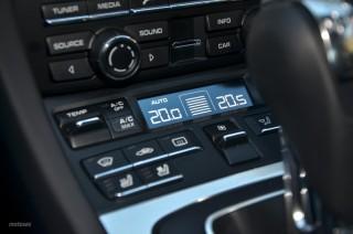 Porsche 911 Turbo, prueba Foto 84