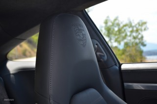 Porsche 911 Turbo, prueba Foto 88